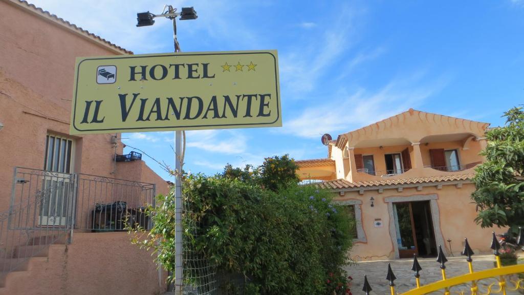 Hotel Il Viandante San Teodoro