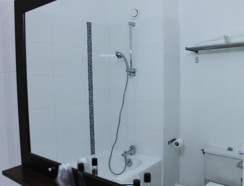 inter hotel paris sud orly draveil r servation gratuite sur viamichelin. Black Bedroom Furniture Sets. Home Design Ideas