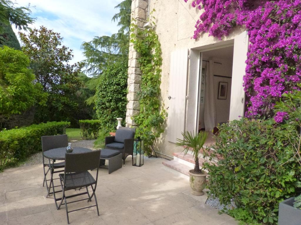 Bed & Breakfast Au Pays de Lérins, Bed & Breakfast Cannes