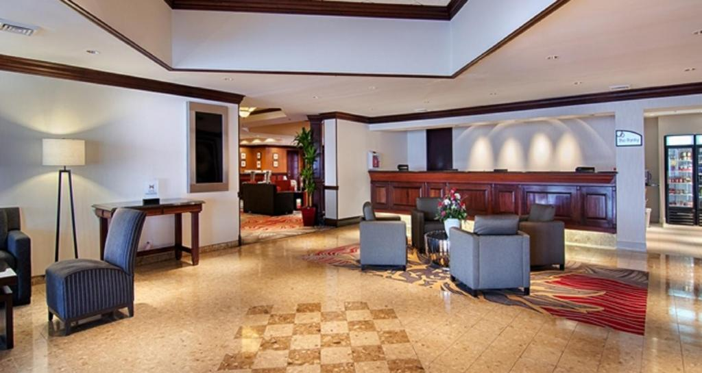 Hilton Restaurant Lisle Il