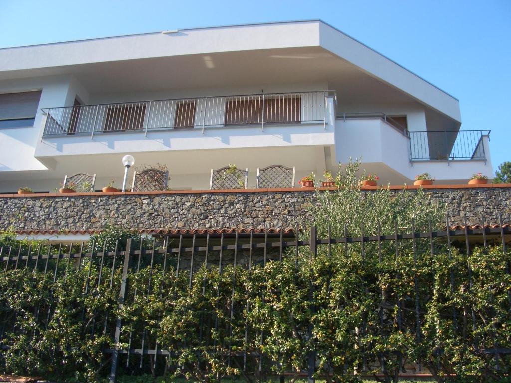 villa del sole apartments, wohnungen noli