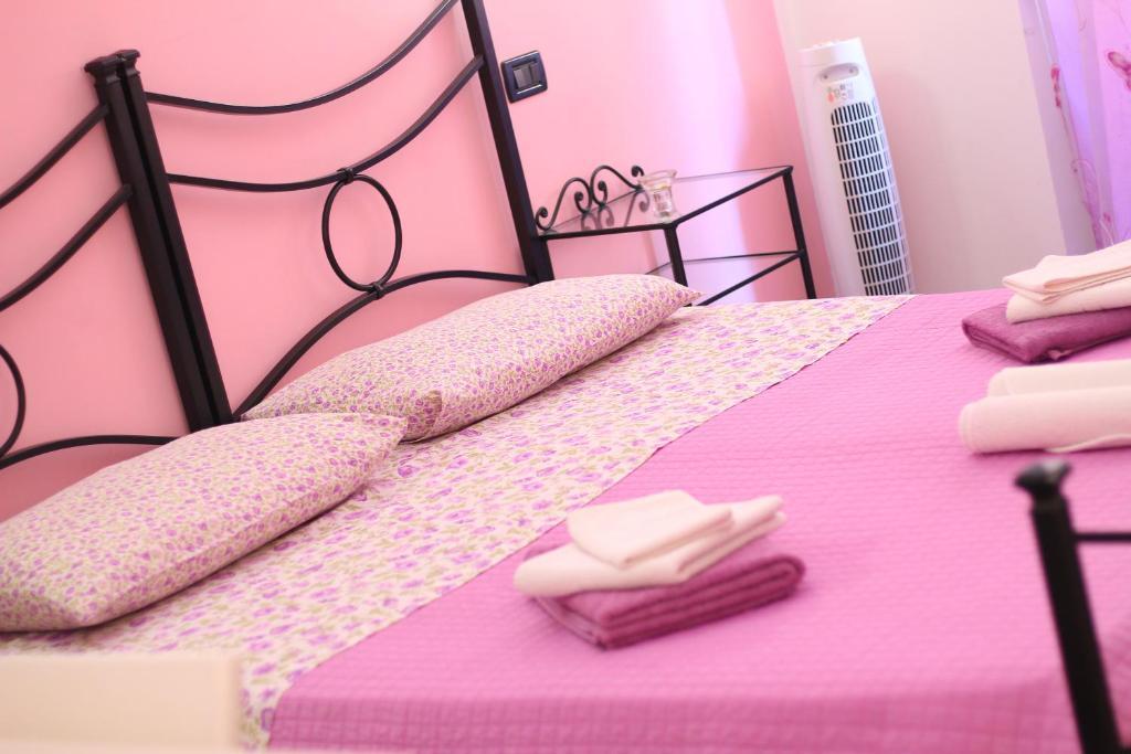 Camera Da Letto Matrimoniale A Genova.Bed Breakfast La Rosa Dei Venti Bed Breakfast Genoa