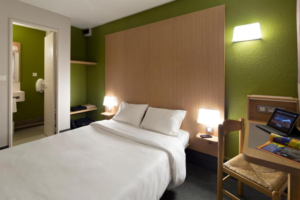 b b h tel metz augny montigny l s metz book your hotel with viamichelin. Black Bedroom Furniture Sets. Home Design Ideas
