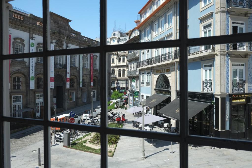 Sao domingos by oporto tourist apartments oporto prenotazione on line viamichelin - Booking oporto apartamentos ...