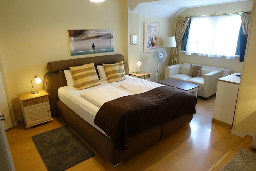 hotel villa konstanz r servation gratuite sur viamichelin. Black Bedroom Furniture Sets. Home Design Ideas