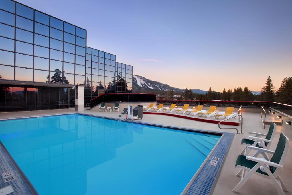 Harveys South Lake Tahoe Hotel