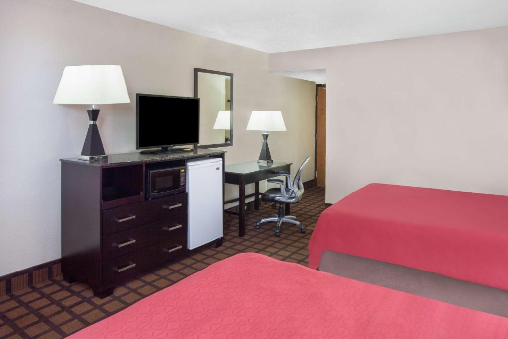 Sheridan Booking Rooms