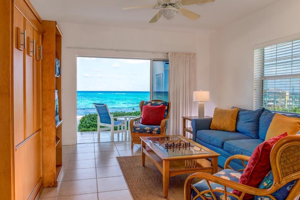 Wyndham Reef Resort Grand Cayman Holiday Residences Gun Bay