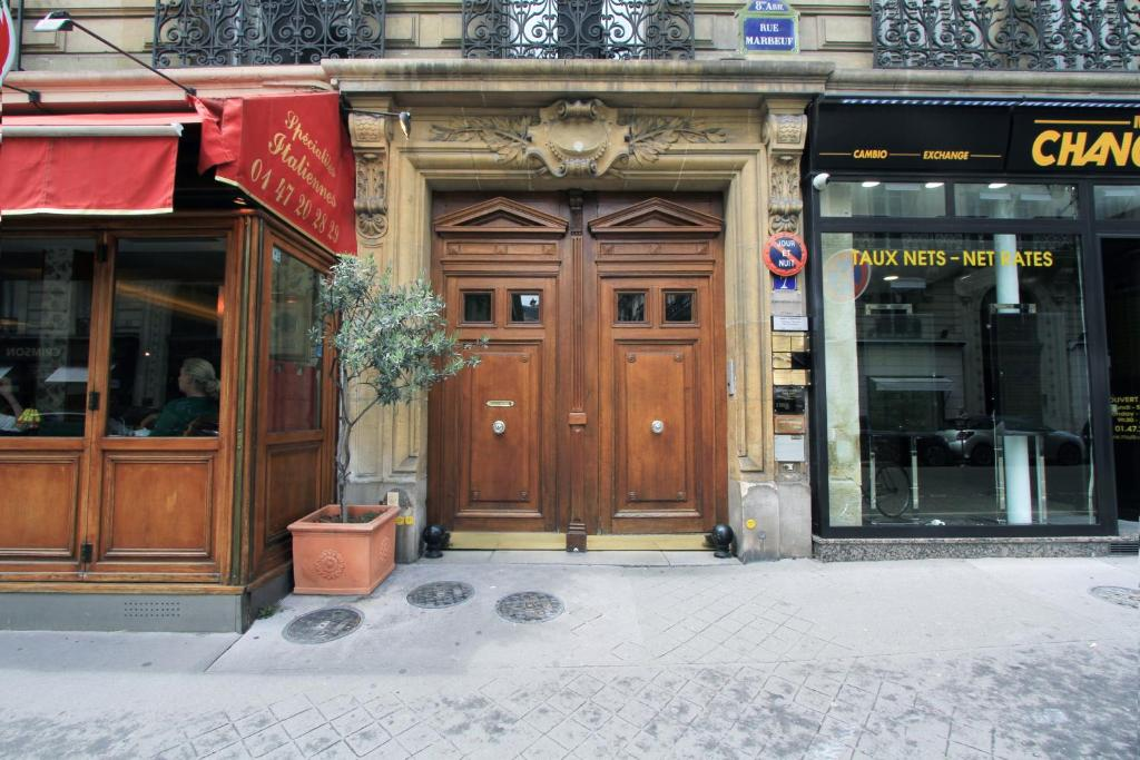 Hotels Near Orly Airport Paris France