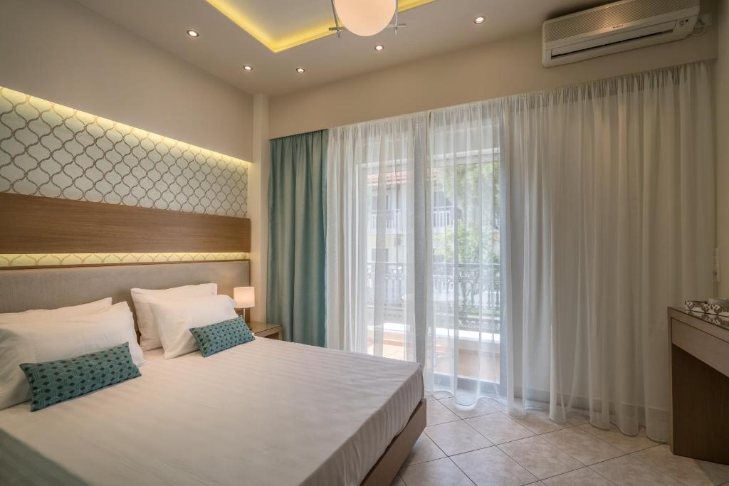 innovative design b7448 686b5 Alba Boutique Apartments, Apartments Laganas