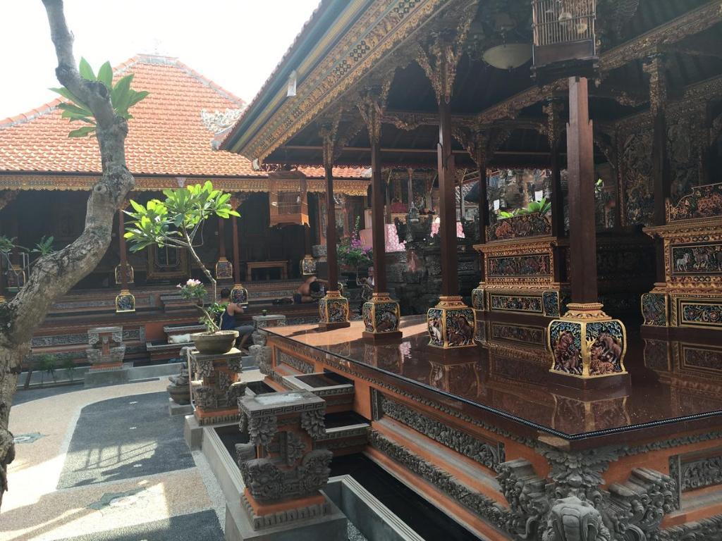 106 Gambar Rumah Gedong Bali Gratis Terbaru