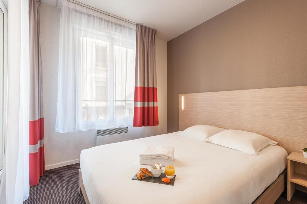 Hotel B And B Lyon Garibaldi