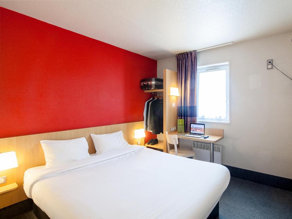 B b h tel marne la vall e r servation gratuite sur - Hotel marne la vallee chambre familiale ...