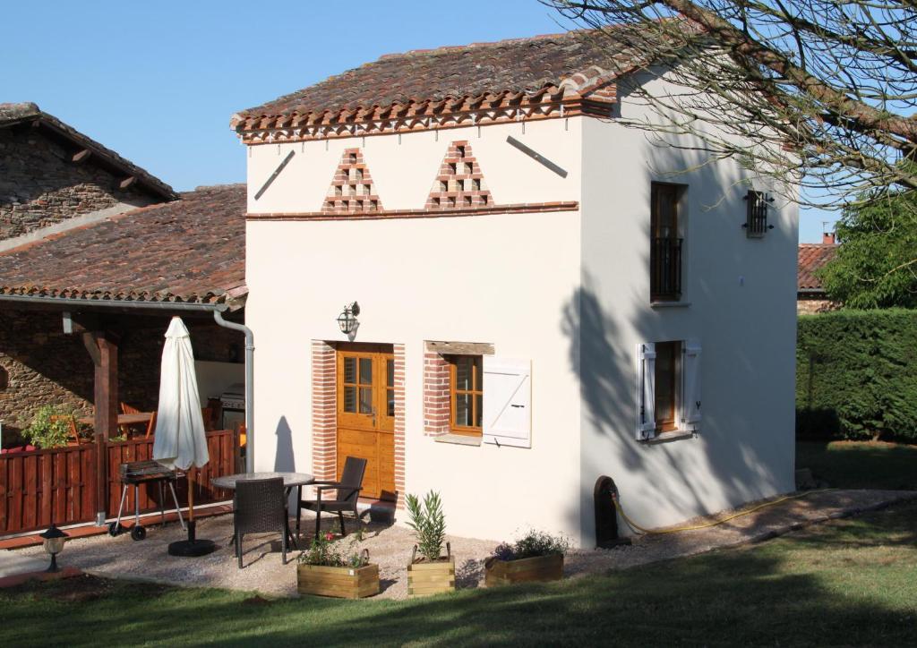 Restaurant Saint Gregoire