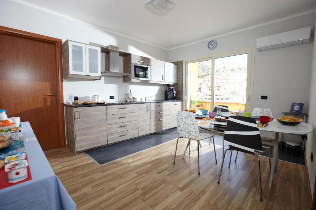 b b la meridiana r servation gratuite sur viamichelin. Black Bedroom Furniture Sets. Home Design Ideas