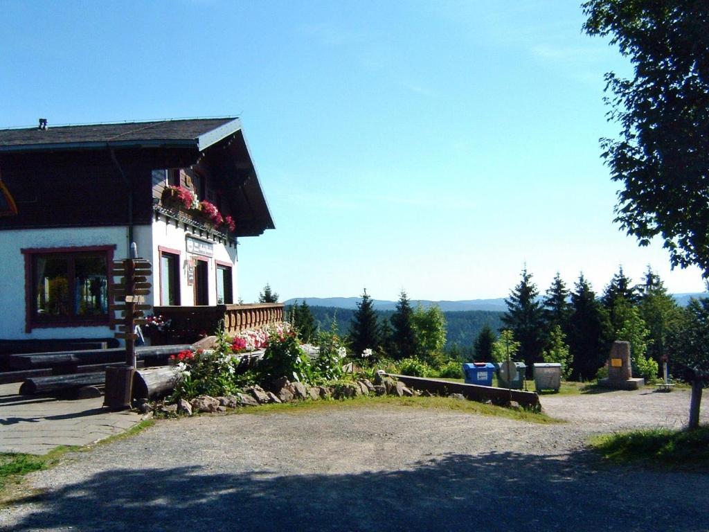 Hotel Bad Lauterberg Harz