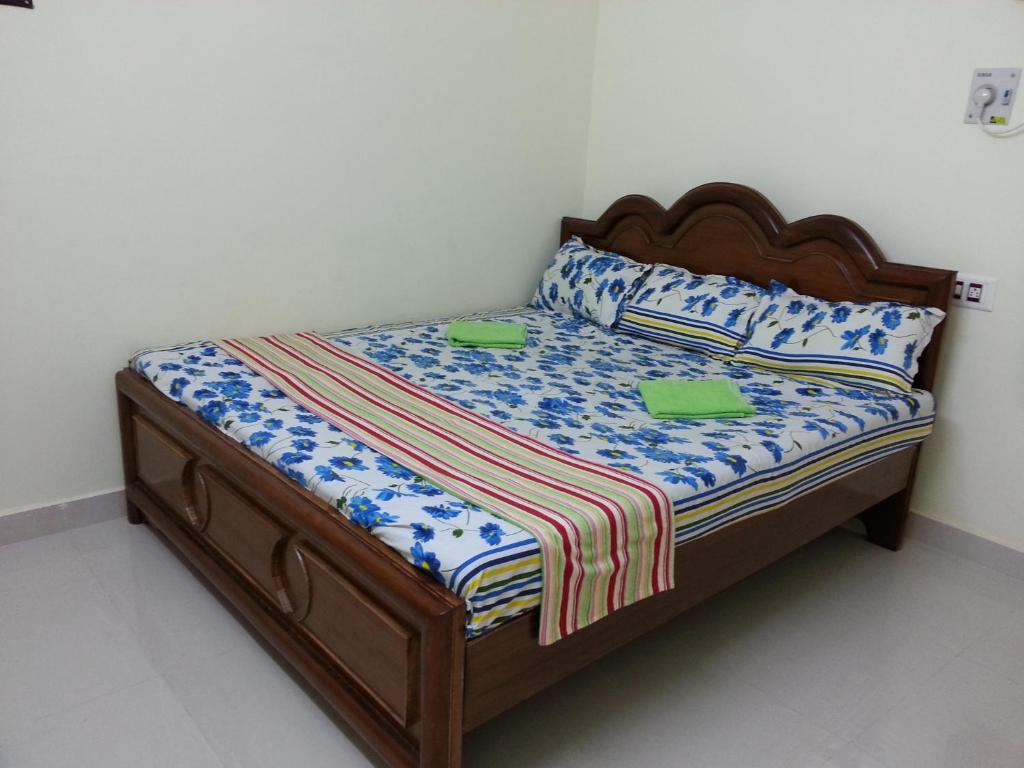 Srirangam Homestay Tiruchirappalli Reserva Tu Hotel Con