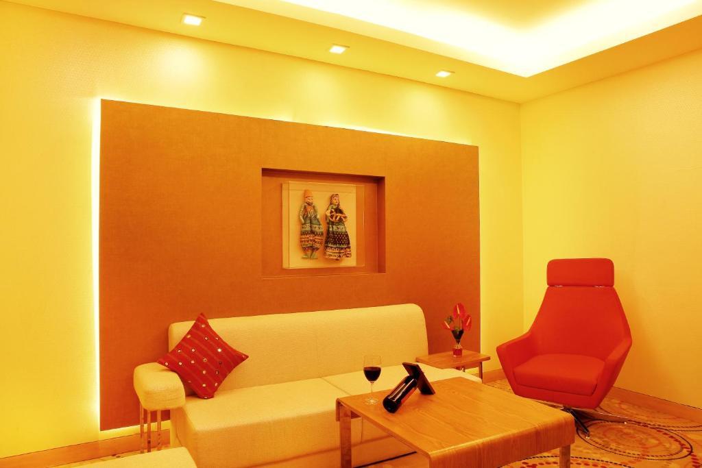 The metropolitan hotel spa new delhi new delhi for Hotel spa nueva castilla