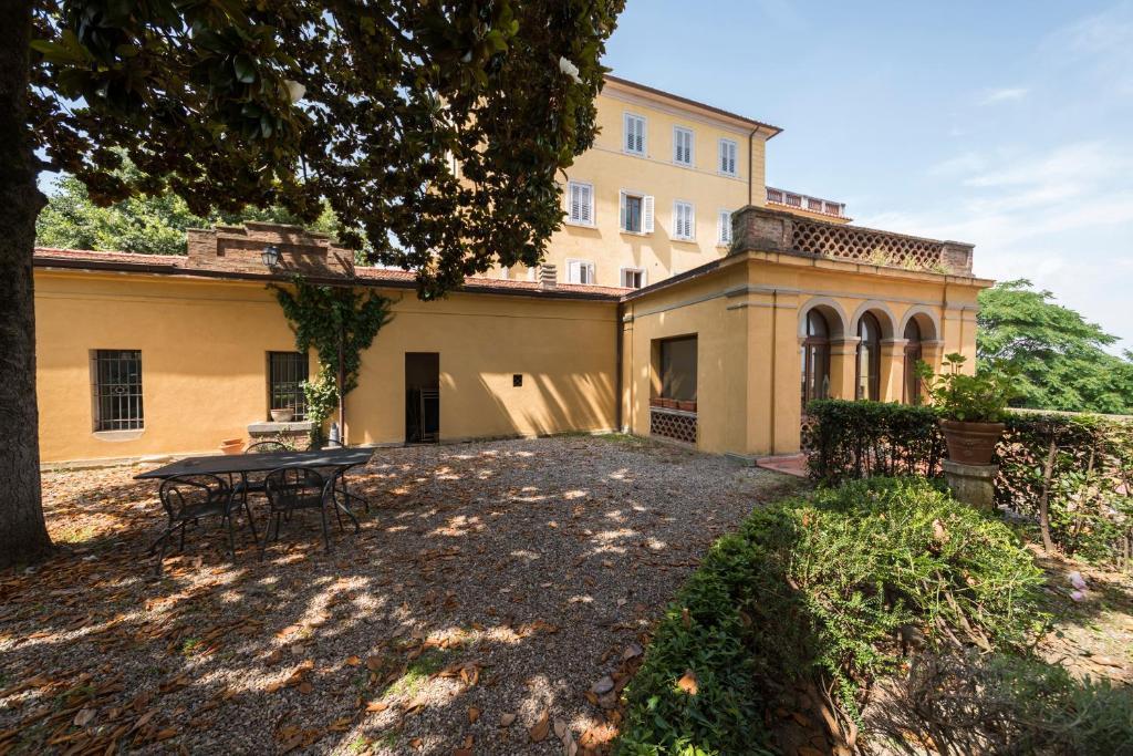 Villa Don Giovanni Booking