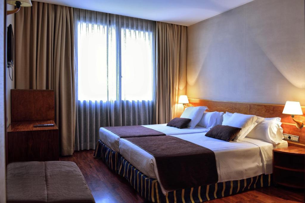 Hotel hlg citypark pelayo barcellona prenotazione on for Prenotare hotel barcellona