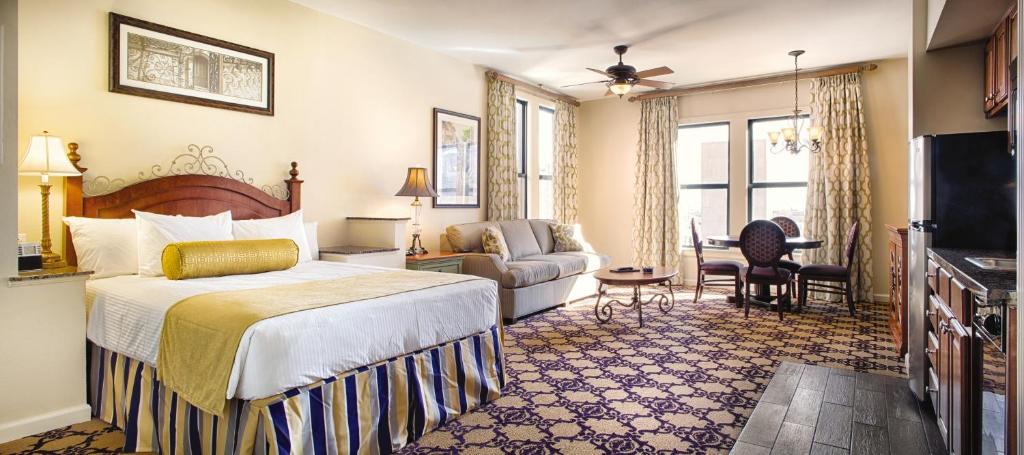 La Belle Maison Hotel New Orleans