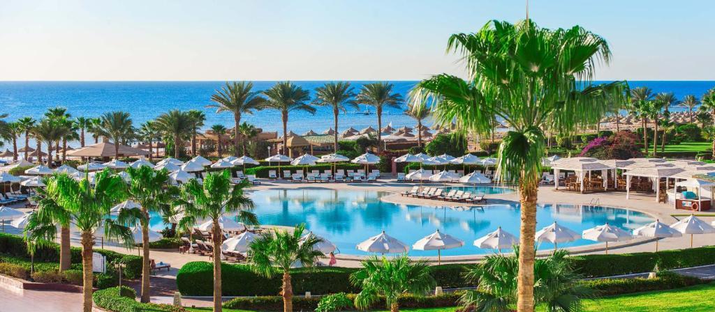 Baron Resort Sharm El Sheikh, Residenza di vacanza Sharm El Sheikh
