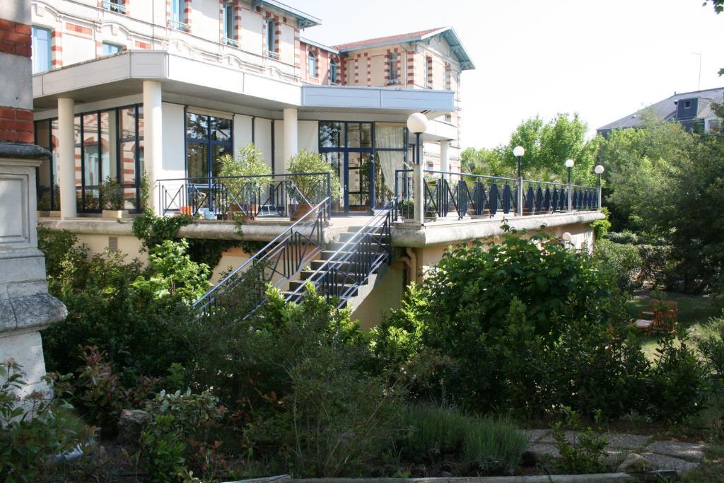 Rsidence Vacances Bleues Villa Regina Arcachon Apparthotels
