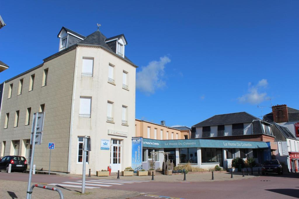 Cap france le home du cotentin r servation gratuite sur for Reservation hotel gratuit france