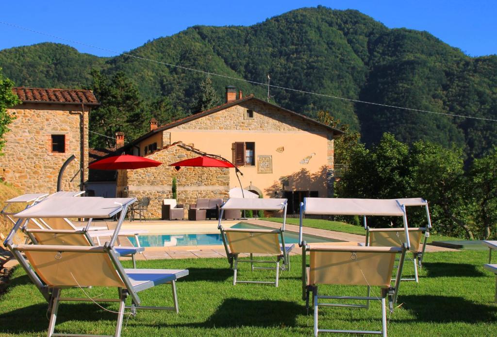 Hotel A Comano Italia