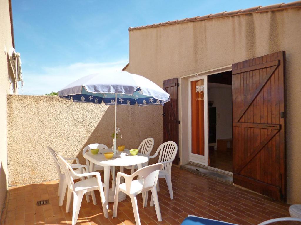 Les Leucatines Maison De Vacances Port Leucate - Location vacances port leucate