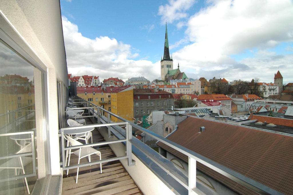 Kalev Spa Hotel Waterpark Tallinn