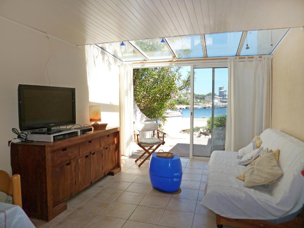 Maison De Vacances MarinaPlage PortLeucate Maison De Vacances à - Location vacances port leucate