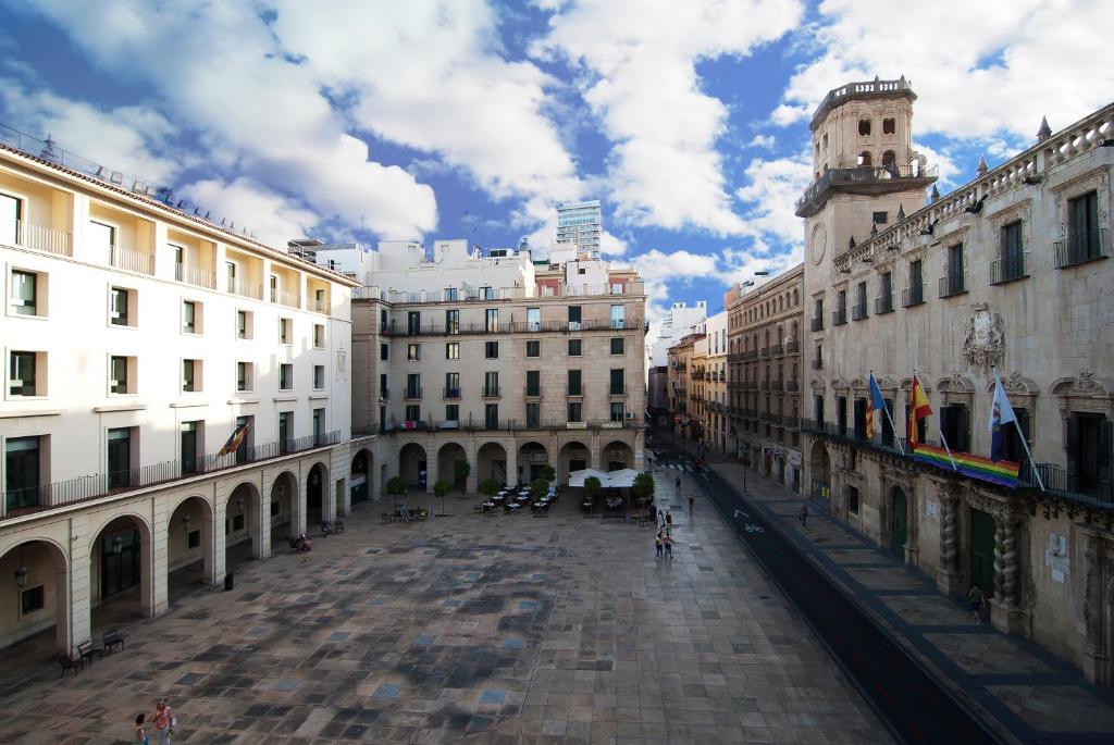 Ayuntamiento Alicante Kasa25