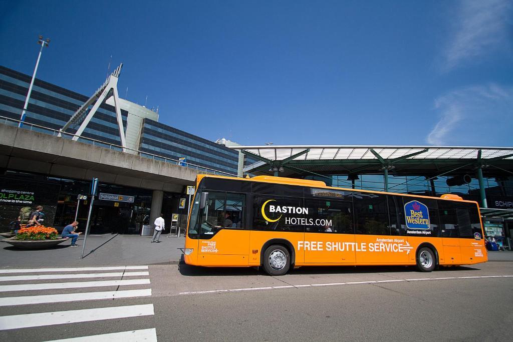 Best Western Hotel Amsterdam Airport