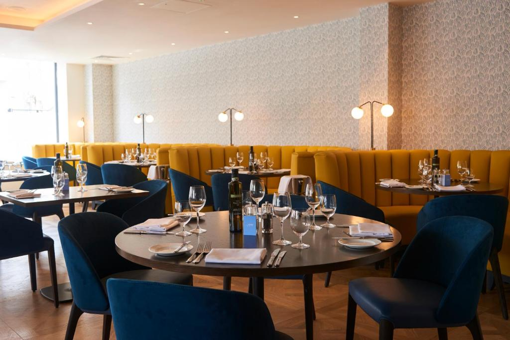 Harbour Hotel Restaurant Guildford