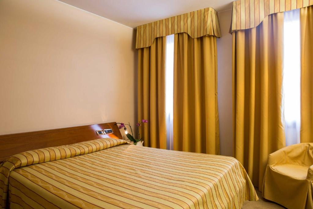 Hotel Villa Monica Prata Di Pordenone
