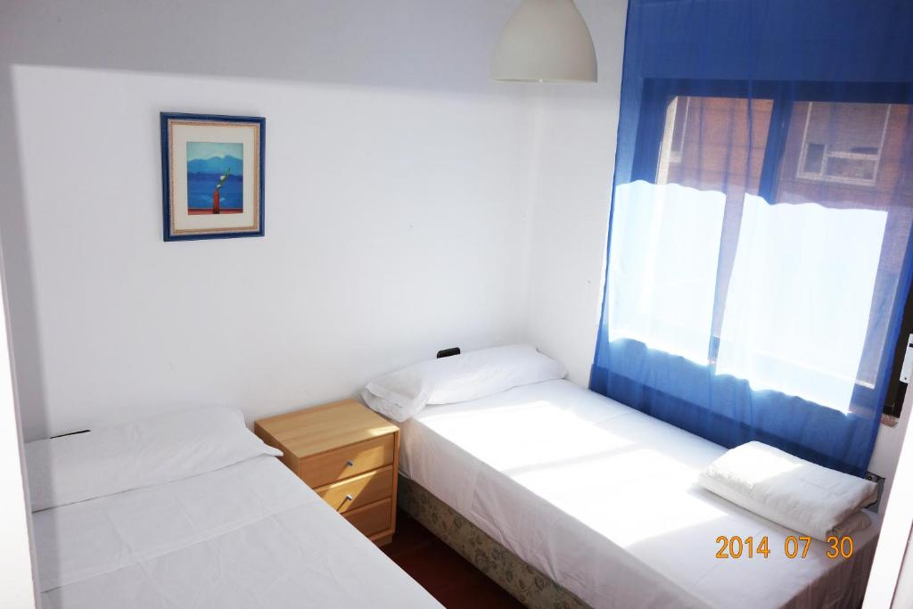 Roomin hostel bed & breakfast salamanca