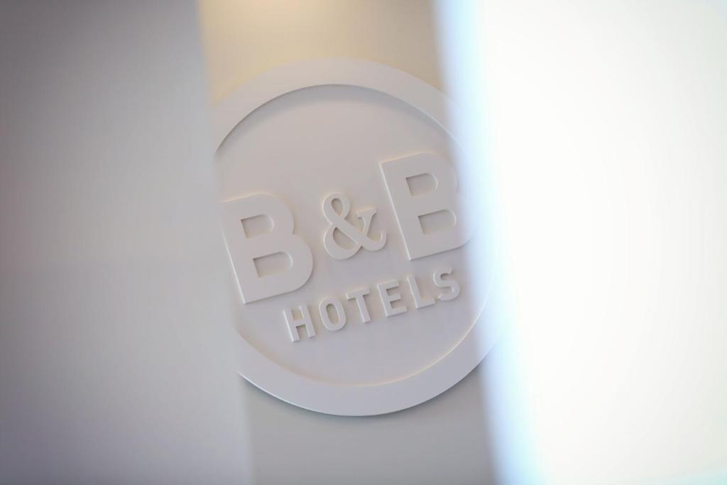 BB Hotel LILLE Tourcoing Centre Tourcoing France