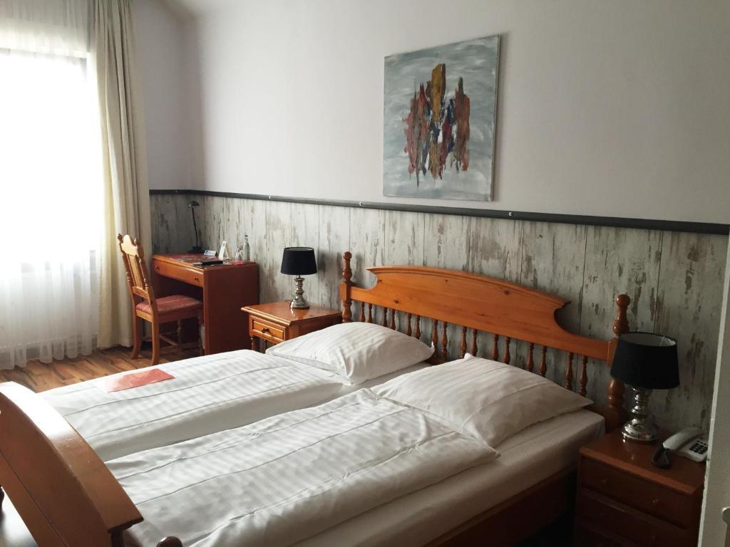 Stickdorn Hotel Bad Oeynhausen