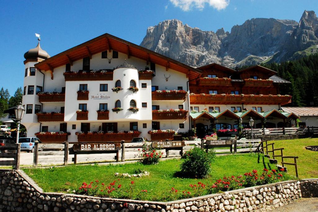 Hotel Stalon Adults Only San Martino Di Castrozza