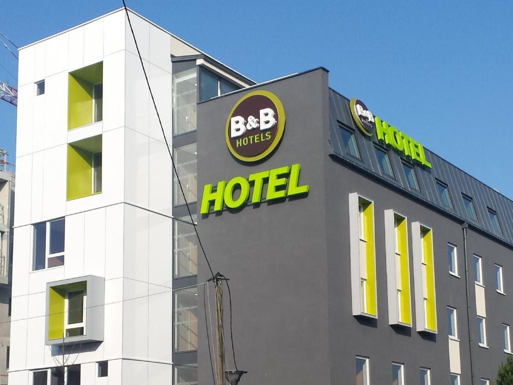B b h tel paris est bobigny universit r servation for Reservation hotel paris
