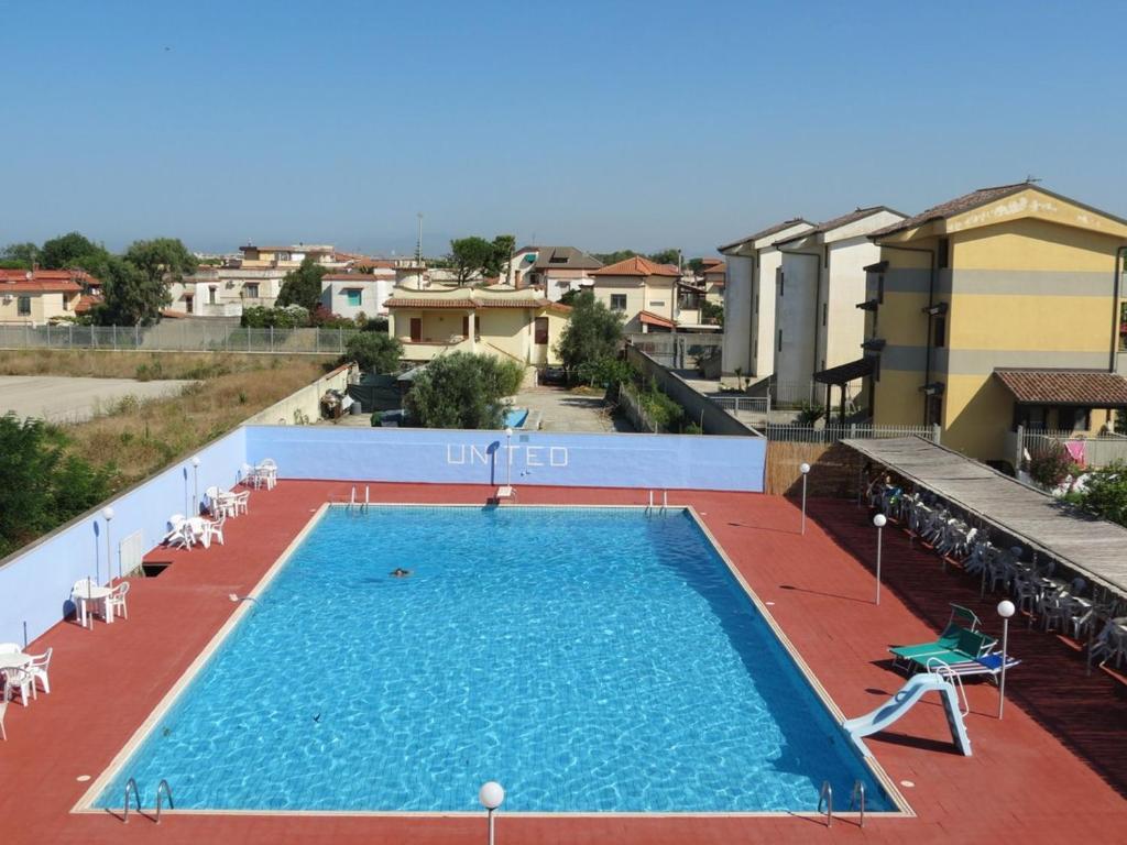 Hotel A Villa Literno Italia