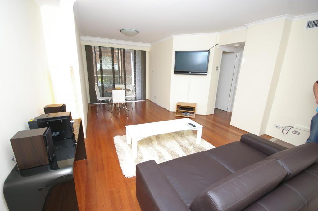 Pyrmont Self-Contained 1 Zimmer Wohnung (42HAR), Wohnung Sydney