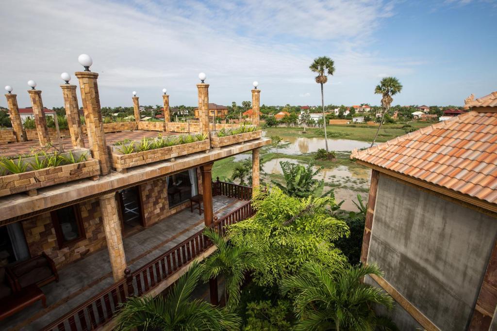 Booking Com Siem Reap Hotels