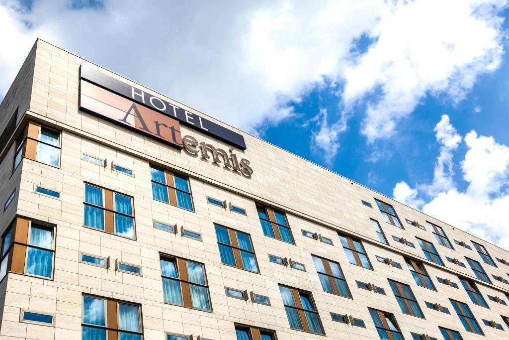Dutch design hotel artemis amsterdam prenotazione on for Hotel design amsterdam centro