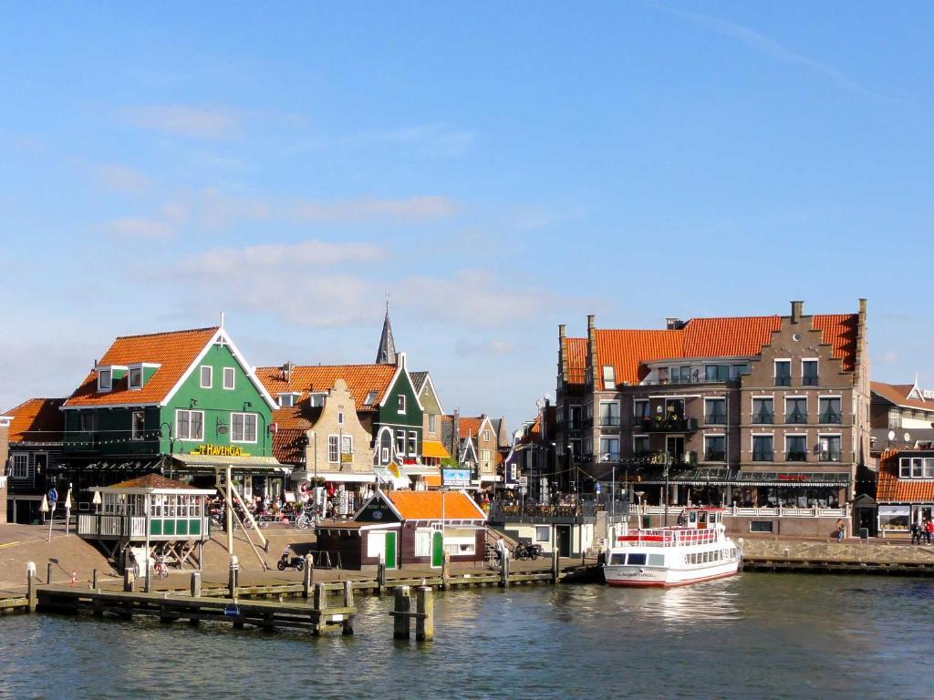Hotel Van Der Valk Volendam Amsterdam