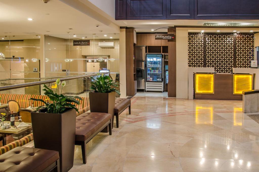 Hilton Garden Inn Guatemala City Santa Catarina Pinula Book Your Hotel With Viamichelin