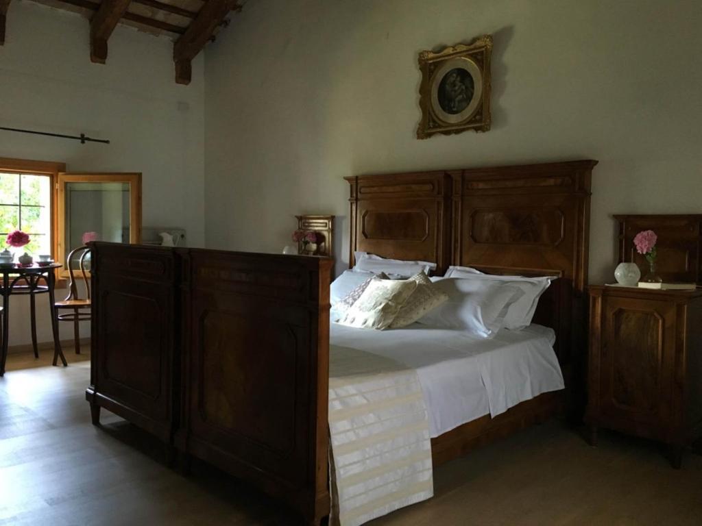 B b villa francesca gästezimmer camino al tagliamento