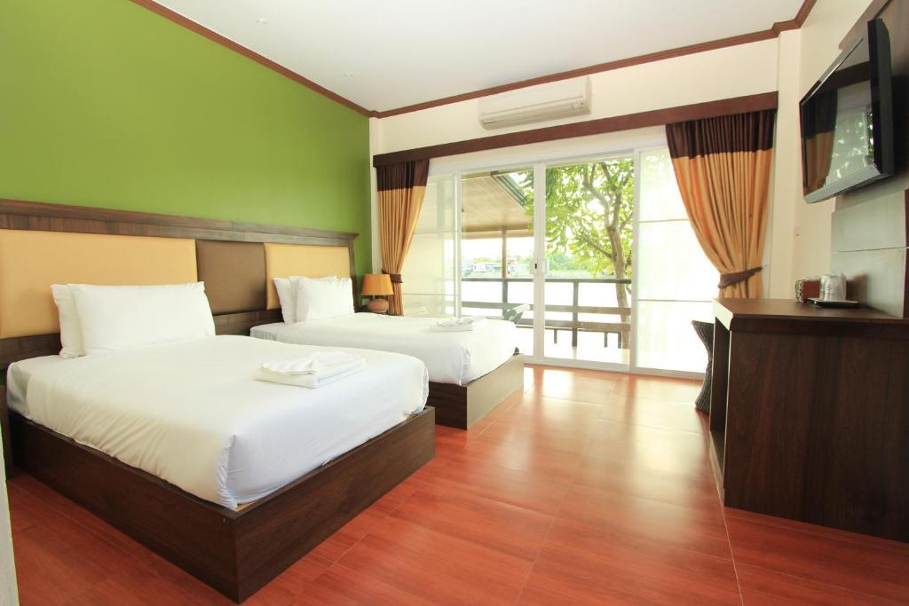 Bang Khon Thi