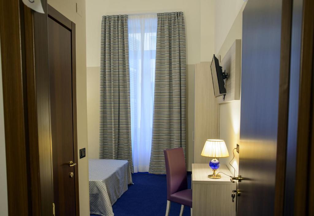 Hotel torino porta susa r servation gratuite sur viamichelin - Hotel vicino porta susa ...